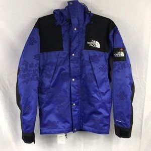 The North Face Dryvent Jacket